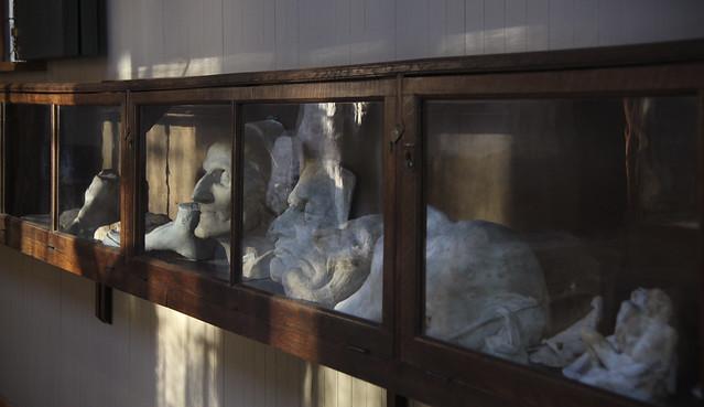 Watts Gallery - Sculpture Gallery