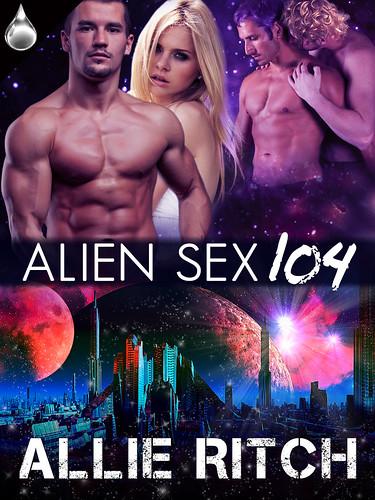 Alien Sex 104