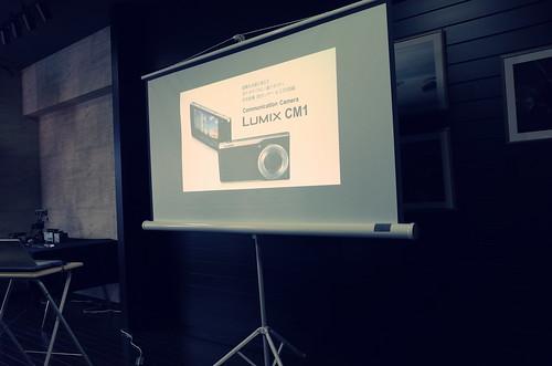 Panasonic LUMIX DMC-CM1 01