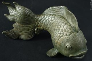 Bronzefisch