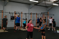 sport venue(0.0), sports(0.0), weight training(1.0), room(1.0), crossfit(1.0), physical fitness(1.0),
