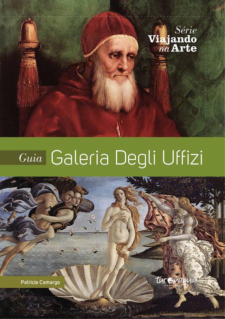 Guia de Museu | Guia Galeria degli Uffizi