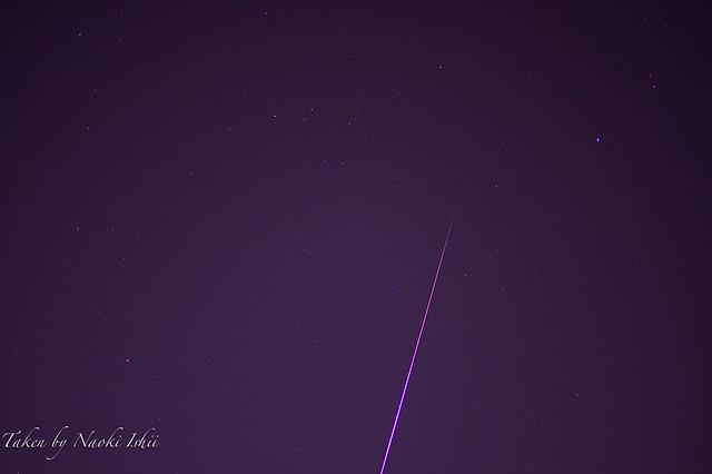 Photo:star By Naoki Natsume/Ishii , 夏目直樹 ,石井直樹