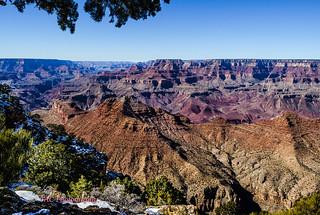 Grand Canyon January 2013