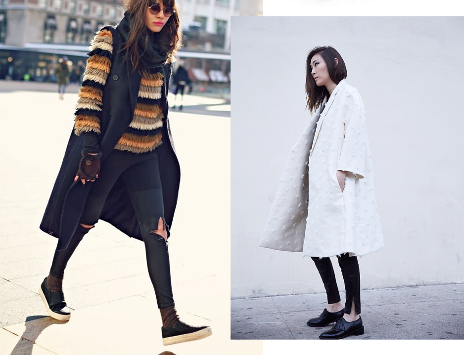 chic-slipon-outfits-blogger-looks