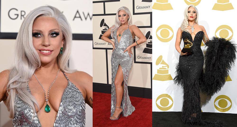 Grammys15-Lady-Gaga