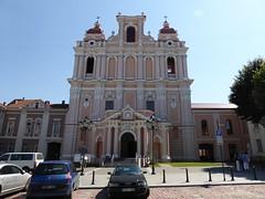 Šv Kazimiero bažnyčia