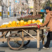 Mobile Fruit Market