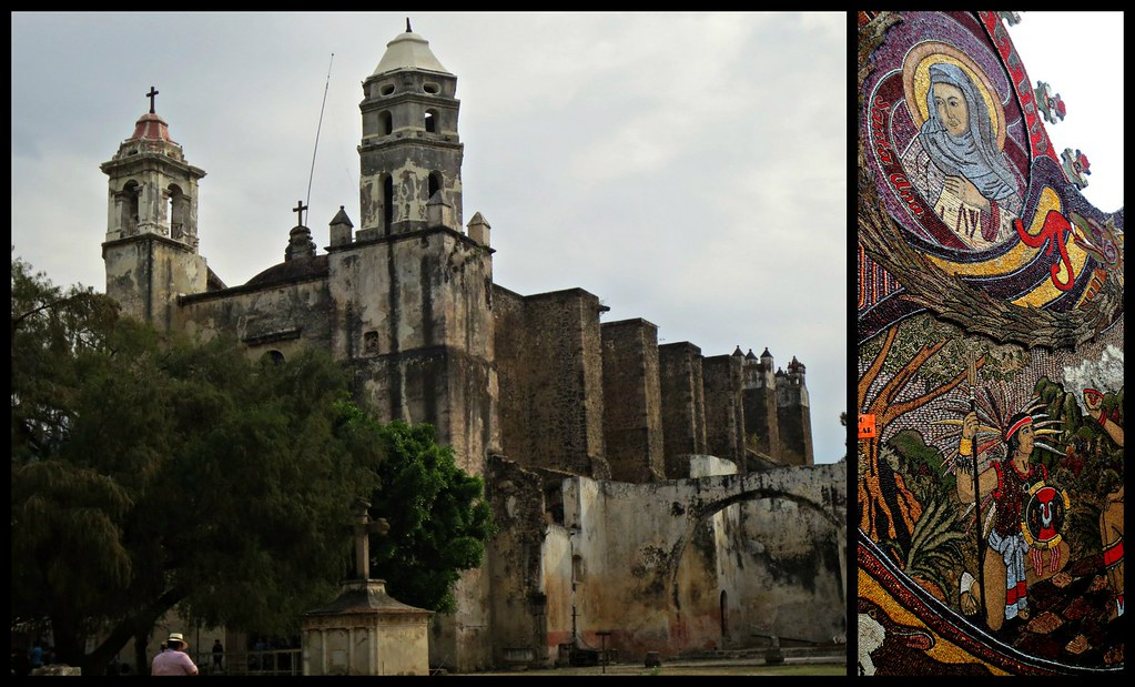 tepoztlan collage