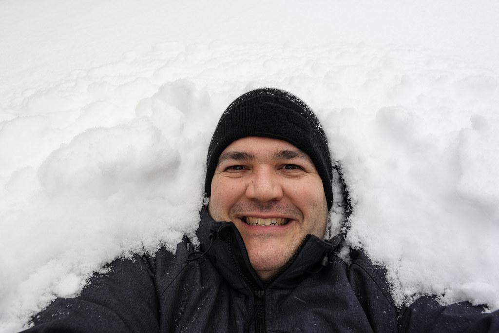Snowy Smiles