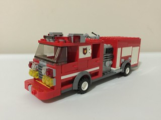 Engine 1: Driver's side