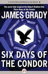 grady-six days of the condor