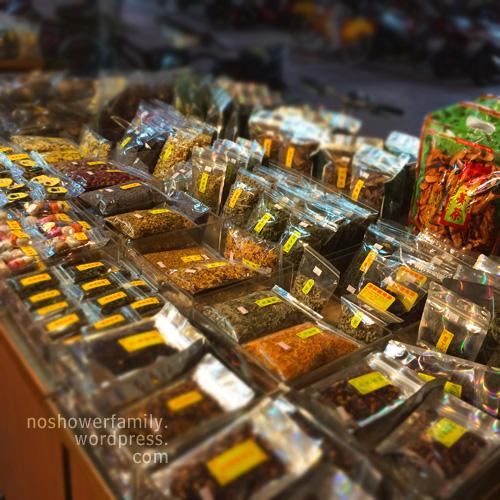 Dadaocheng-Tea shop2