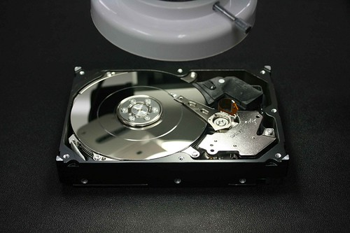 Hard Drive Data Recovery | Data Recovery London