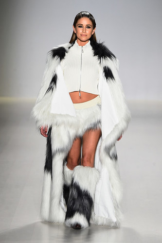 Oudifu Fall 2015 New York Fashion Week (17)