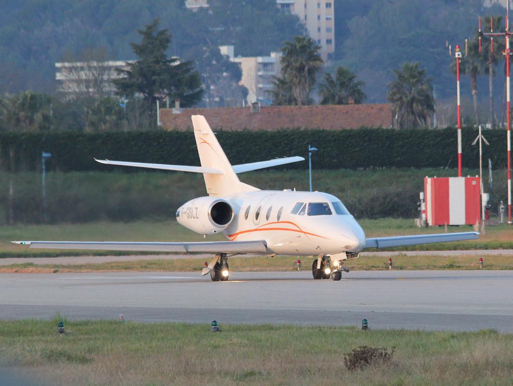 Aeroport Cannes-Mandelieu , LFMD , Février 2015 16572654056_7eff9d66b8_b