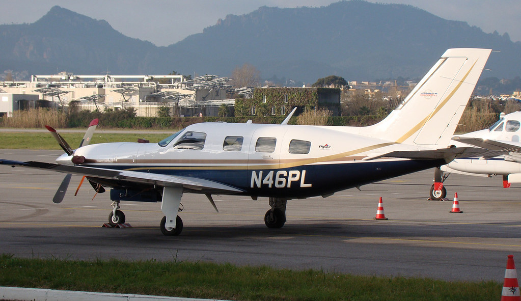 Aeroport Cannes-Mandelieu , LFMD , Février 2015 16599903875_2fa5263bd0_b