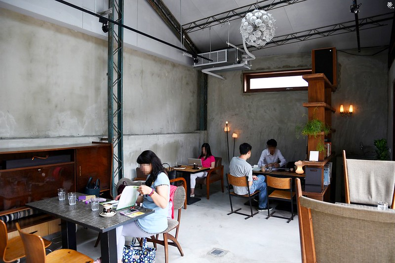 六張犁咖啡苔毛tiamocafe苔毛咖啡廳營業時間菜單 (7)