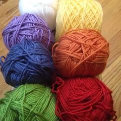 Next!  #yarn #iloveyarn