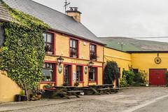 Colours of Ireland