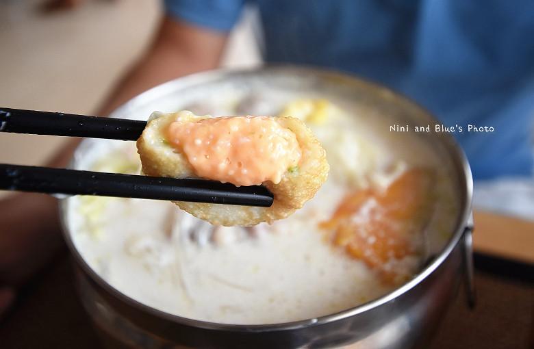 炒飯傳人台中草屯美食小吃便當定食簡餐火鍋23