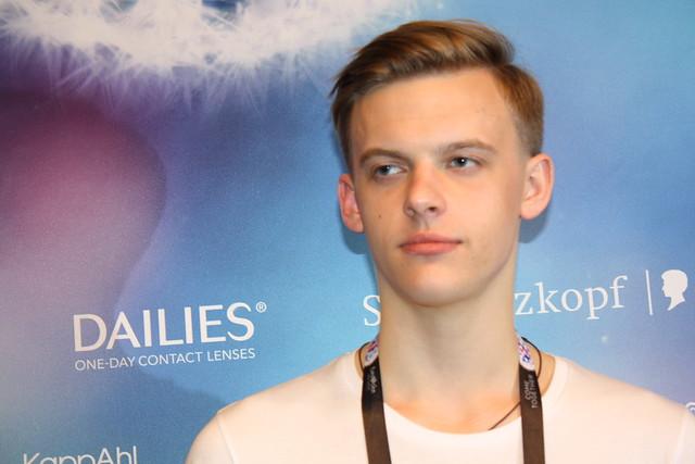 Press conference from Estonia