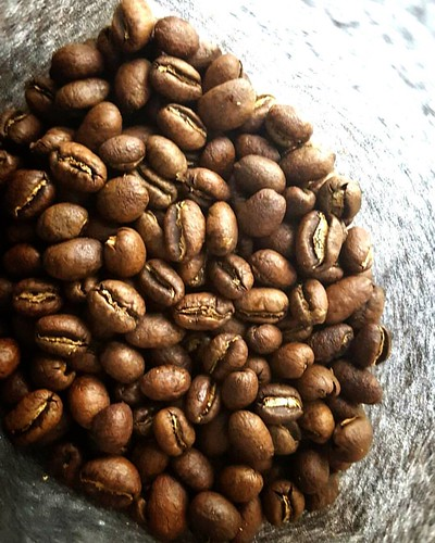 We've been roasting for your weekend brewing happiness. Come get these awesome Single Origin coffees today! In the photo: Papua New Guinea - Kainantu Peaberry. #caffedbolla #singleorigin #coffeeroaster #slc #coffee #pngpeaberry