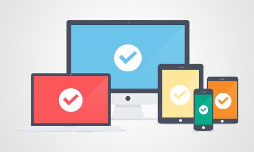 Thiết kế web chuẩn SEO giao diện tùy chỉnh