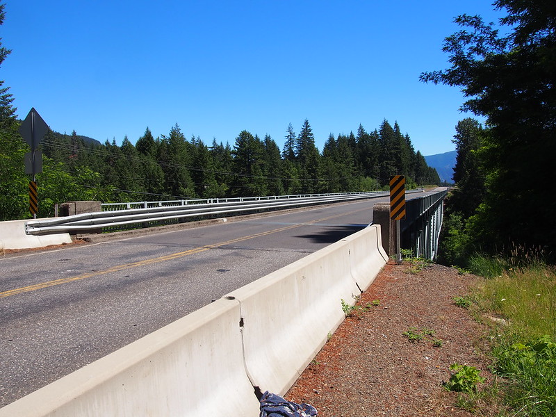 Wind River Road Bridge