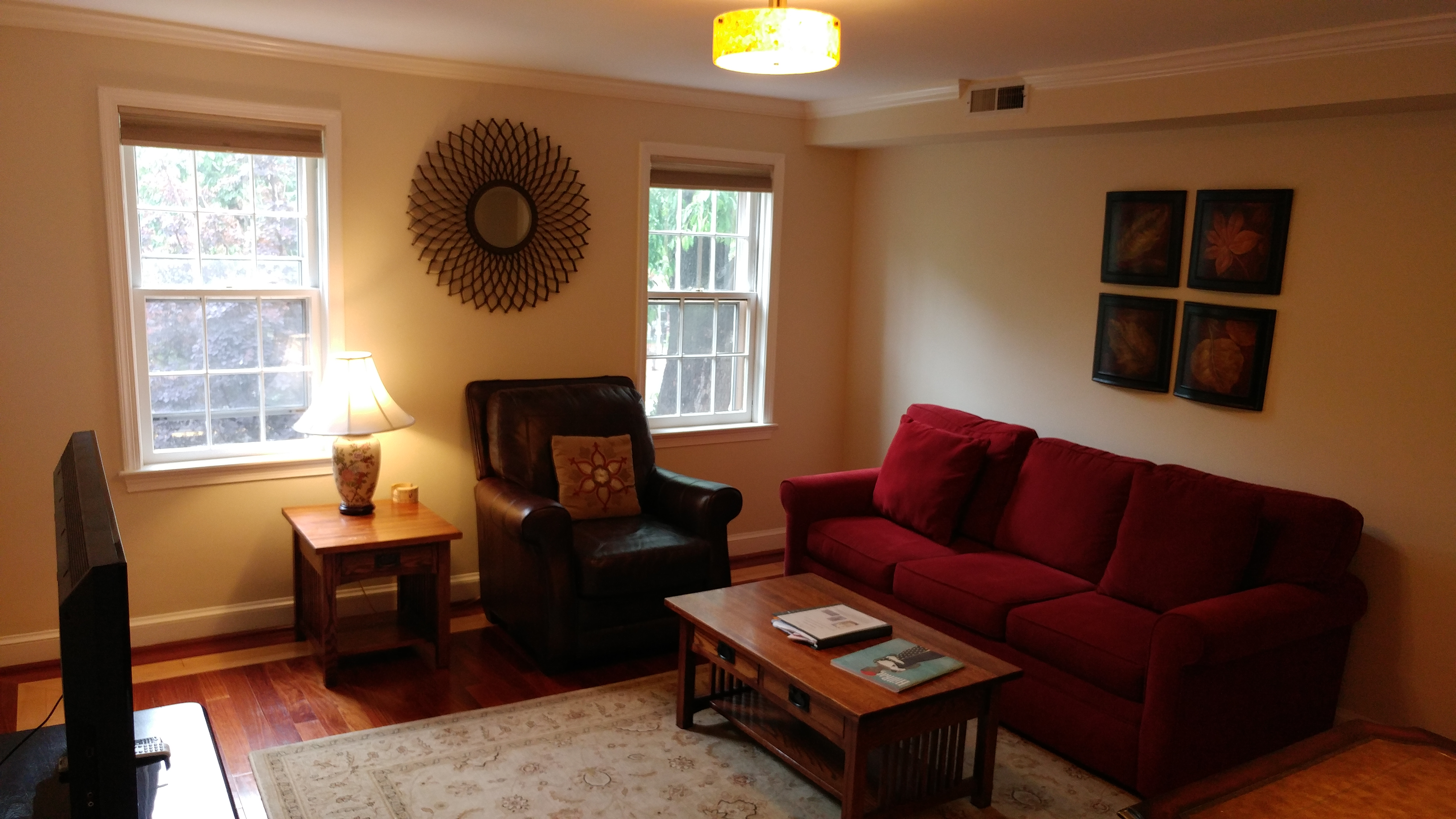 Capitol Hill Stay Temporary lodging on Capitol Hill Washington