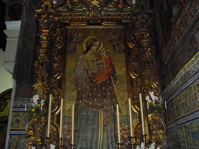 Ntra.Sra.de Rocamador (Sevilla)