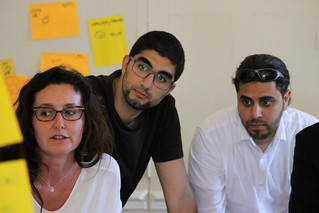 [Brainstorming] How to Engage MENA Youth in Shaping its own Future?