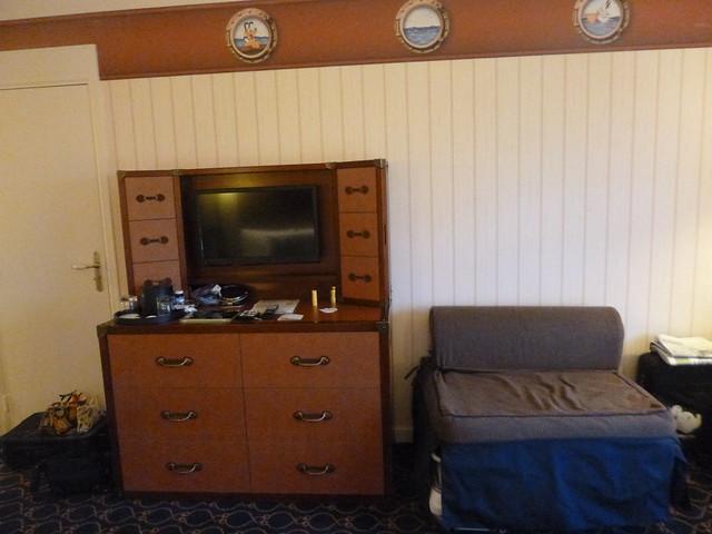 Compass Club room 7231, Panasonic DMC-SZ1