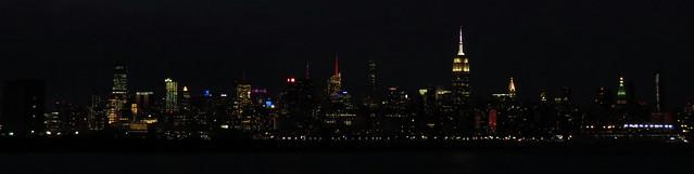 Skyline #7