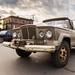 The Original Jeep Gladiator