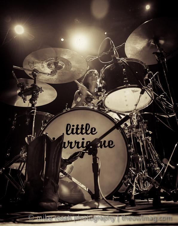 Little Hurricane @ Fillmore 5-4-13 -14
