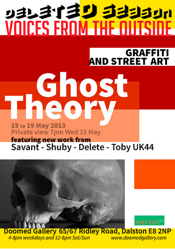 Ghost Theory by delete08