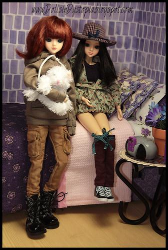 J Dolls by DollsinDystopia