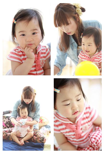 赤ちゃん写真 ベビーフォト 子供写真 ベビーマッサージ 愛知県瀬戸市 出張撮影