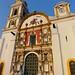 Parroquia de Santiago Apóstol en Chignahuapan, Puebla - México