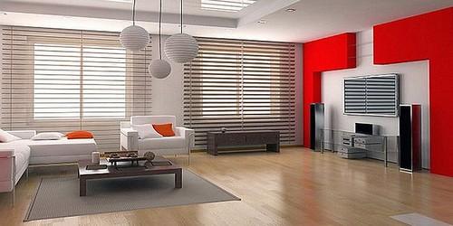 El estilo minimalista en la decoraci n - Decoracion moderna minimalista ...