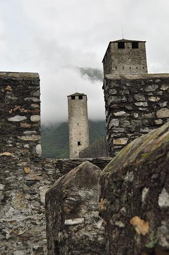 Day 5 - Bellinzona, Switzerland