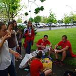 Championnat de France Triathlon 2013