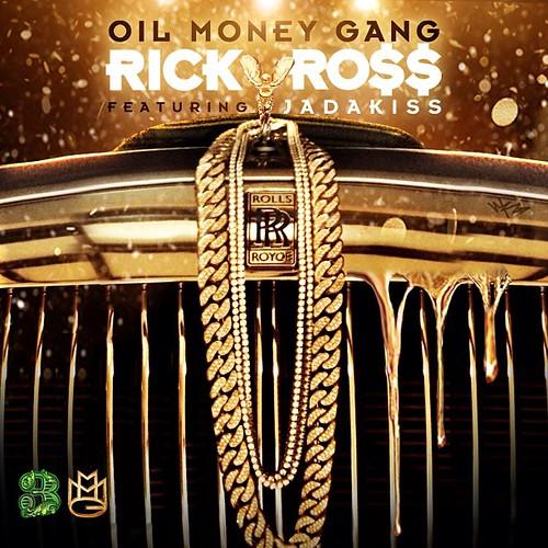 """New Music: Rick Ross Feat. Jadakiss """"Oil Money Gang"""""""