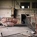 Small photo of Abandoned Aircraft Hangar