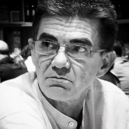 Ricard Vaqué @ricardvaque