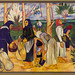 Natalia Gontcharova: Le Plantage de pommes de terre (1908-1909) by Pfifferdaj