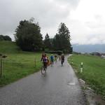 Velotour am Eschner Berg