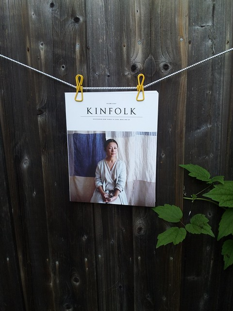 kinfolk volume eight