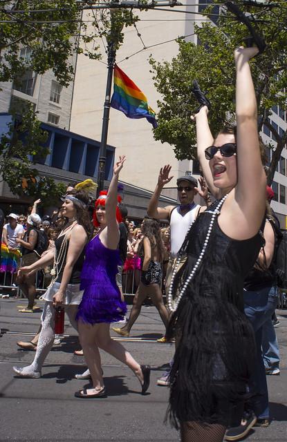 San francisco gay dating app